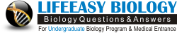 Lifeeasy Biology: Questions and Answers